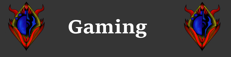 AsmoBando - Gaming Blog